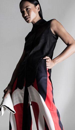 Jadual Penuh Minggu Fesyen Kuala Lumpur 2015