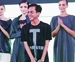 Sembang Fesyen: Zakwan Anuar