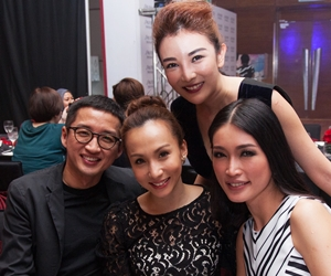 Shiseido Professional Rai 100 Tahun