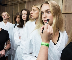London Fashion Week: Beauty Report