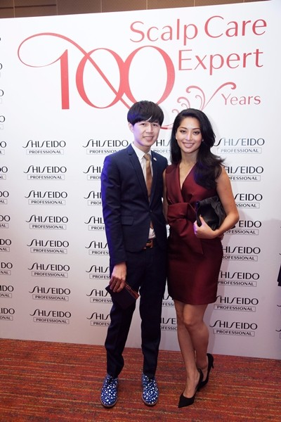 Raymond Choon & Sarah Lian