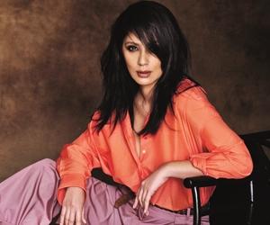 """Aleeza Kassim: """"Rita Suraya memang memiliki aura seorang model yang hebat."""""""
