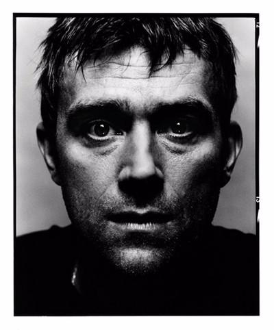 Damon Albarn, 2002