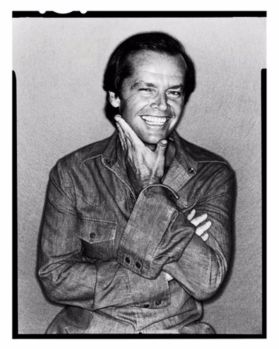 Jack Nicholson, 1978.