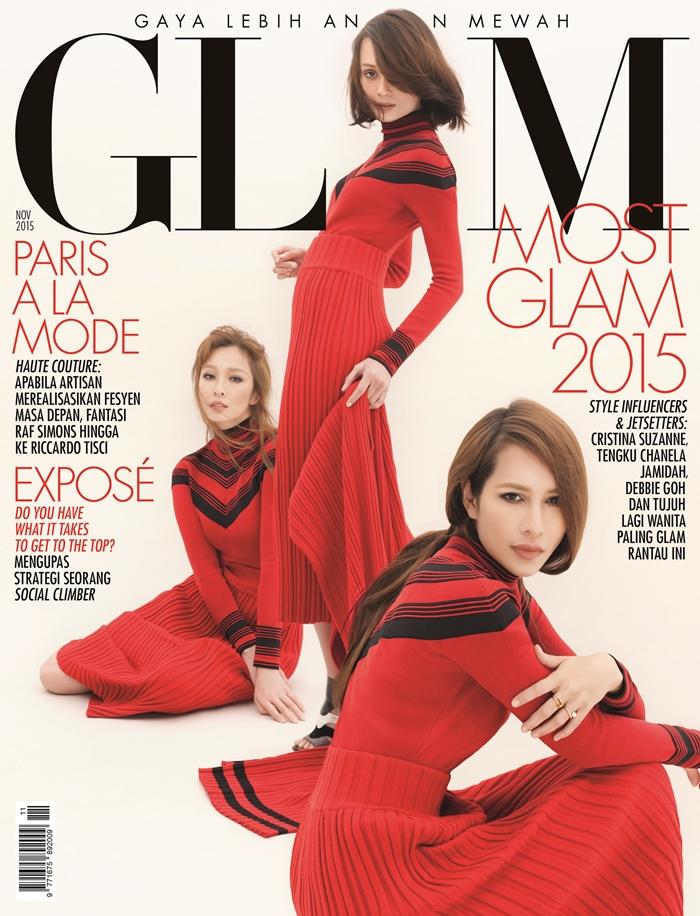 GLAM November 2015
