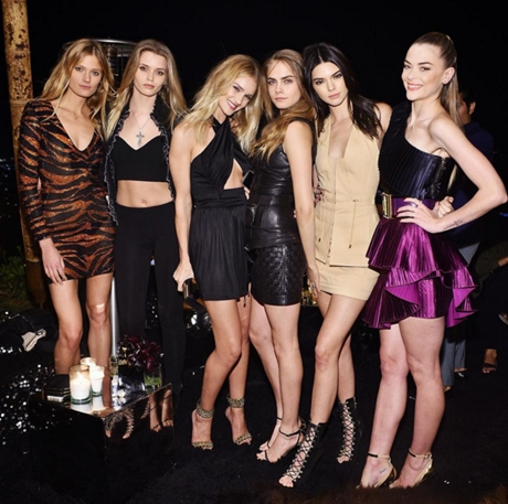 Olivier Rousteing Bday14