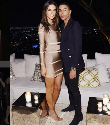 Olivier Rousteing Bday3