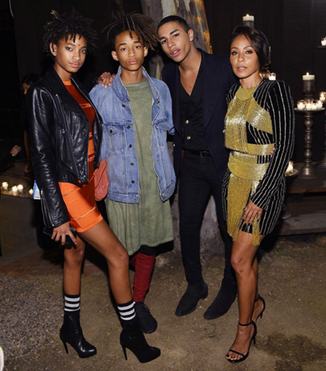 Olivier Rousteing Bday4