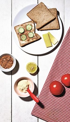 Quick& Easy Breakfast Ideas