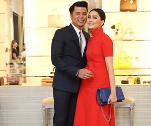 Tayangan Filem Dior and I