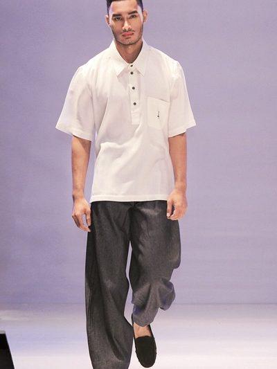 Sembang Fesyen: Kem Salleh