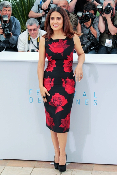Photocall for Tale Of Tales During the 68th Cannes Film Festival