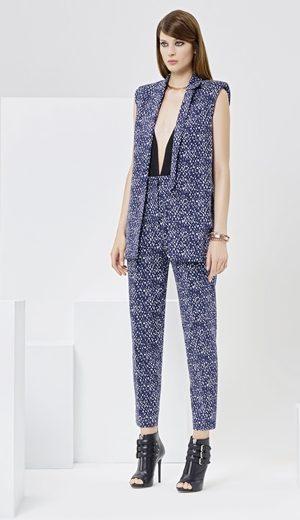 Laporan Fesyen: Semangat Minimalism