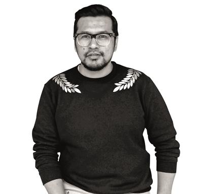 Tiar Zainal BW