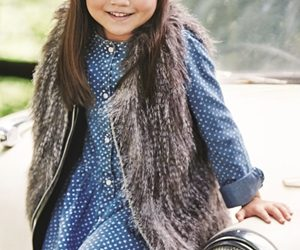 Kenali Soraya Ann, Anak Gadis Aishah Sinclair