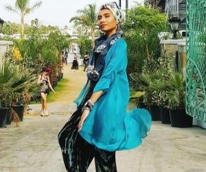 Yuna Di Coachella