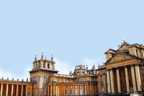 DIOR CRUISE-TEASING BLENHEIM PALACE 5