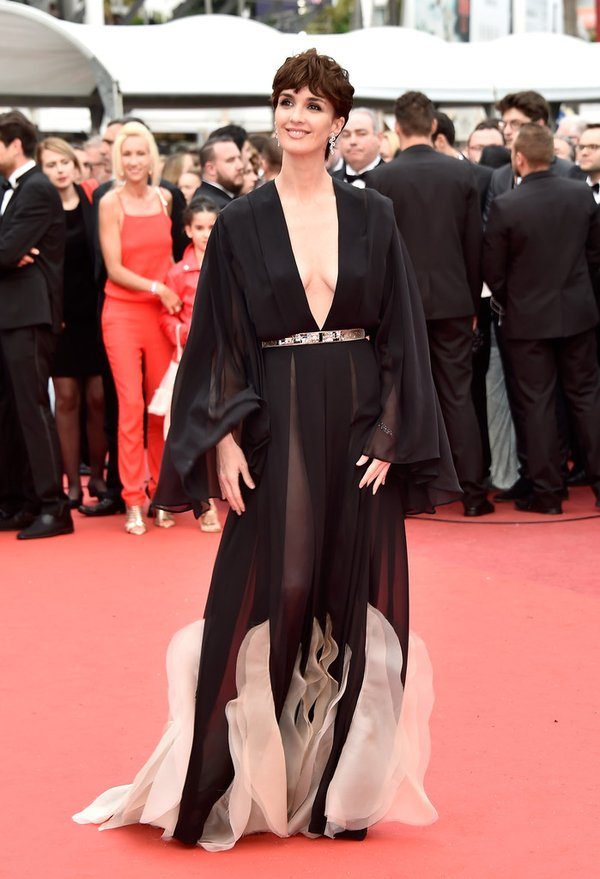 Paz Vega - Stephane Rolland Couture