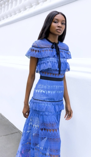 Summer Dress Pilihan Blogger Fesyen Popular