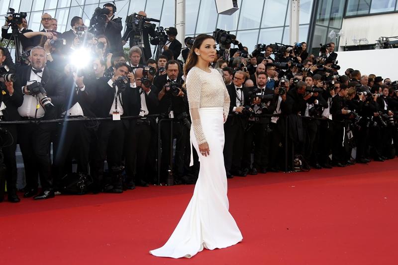 Glamorama di Festival Filem Cannes