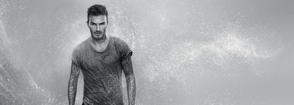 David Beckham & Biotherm Homme Hasilkan Koleksi Penjagaan Wajah Terbaru