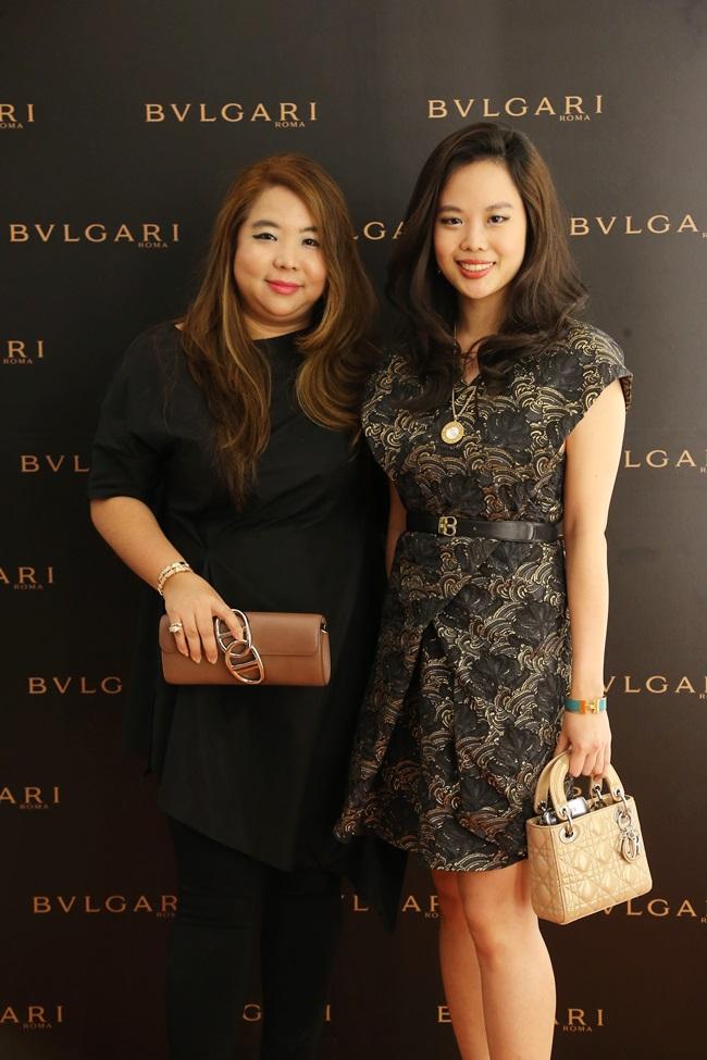 Aileen Yap & Poh Leen Yap