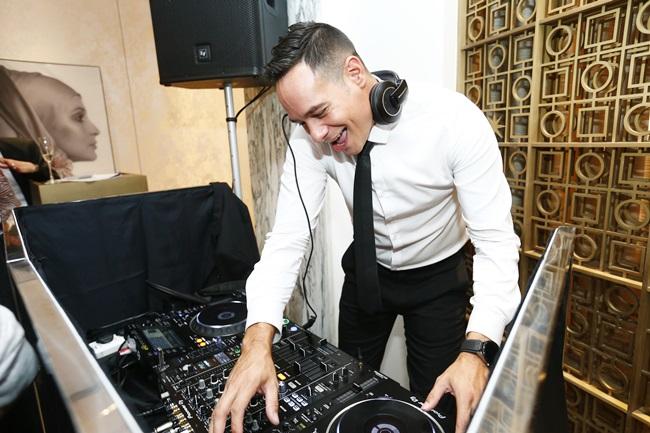 DJ Joey Ghazlan