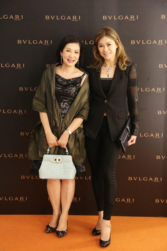 Doris Noordin & Alice Koh