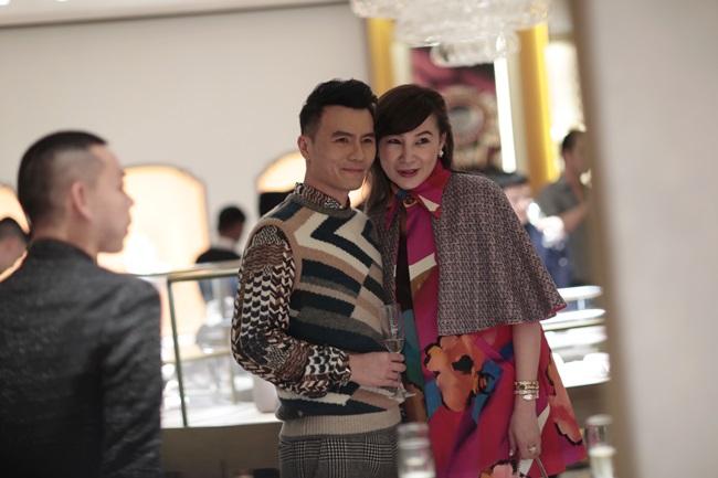 Frederick Lee & Jo Ann Lam