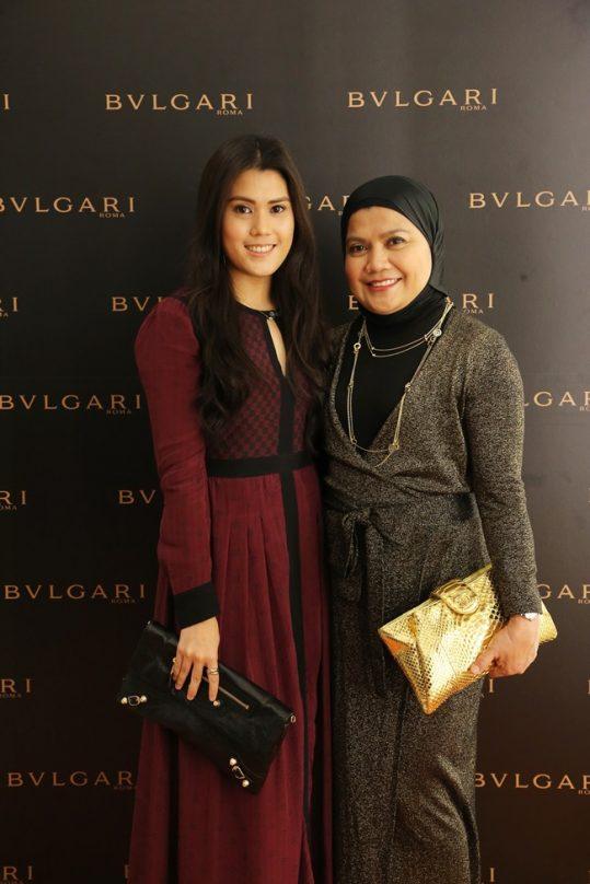 Ms Athira Ramli & Puan Jamaliah Hamdan