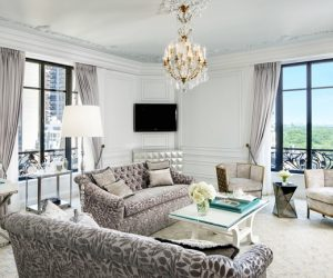 TIFFANY SUITE, ST. REGIS NEW YORK 02