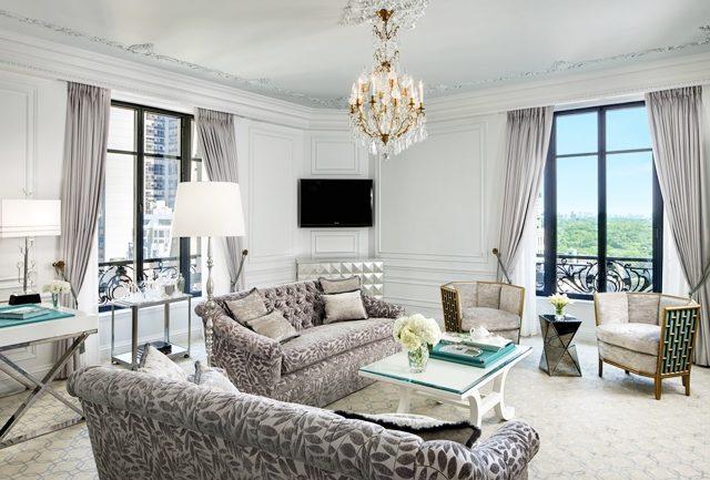 5 Hotel Suites Paling Mewah Di Dunia