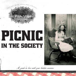 motoguo ss17 picnic moodboard