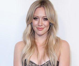 Pesanan Hilary Duff Kepada Pembulinya!