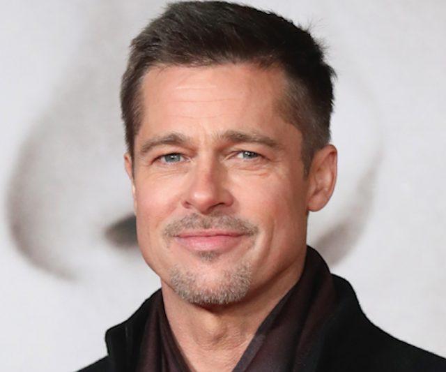Ex-Girls: Senarai Eksklusif Wanita Yang Pernah Menawan Hati Aktor Kacak Brad Pitt