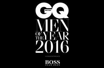 Senarai Penuh Pemenang GQ Men of The Year 2016