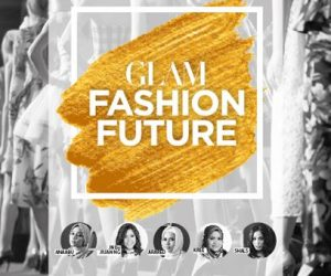 MENANG! Koleksi Eksklusif GLAM FASHION FUTURE