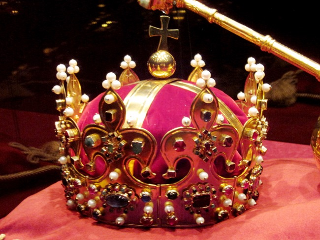 Czech Crown