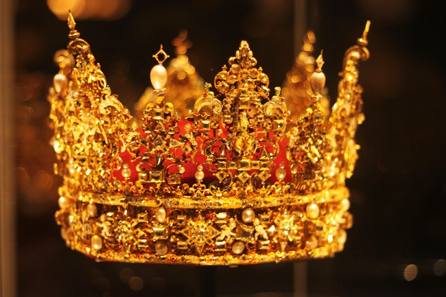 Denmark Crown