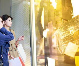 Retorik: Who's The Real Fashion Victim?- oleh Mahani Awang (Bahagian 1)