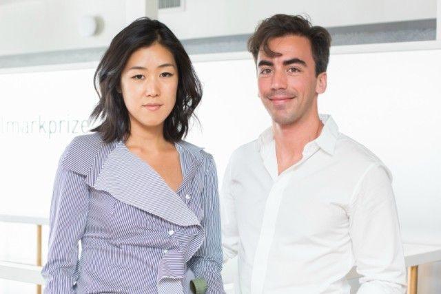 Laura Kim dan Fernando Gracia meneruskan legasi Oscar De La Renta