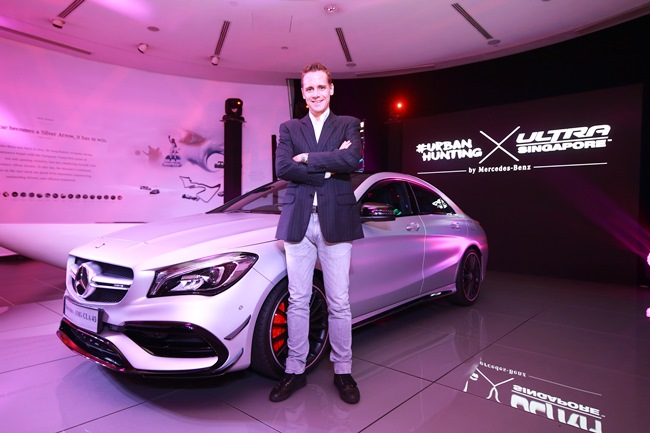 mark-raine-vice-president-sales-marketing-mercedes-benz-malaysia-at-the-launch-of-the-new-generation-cla-at-mercedes-benz-center-singapore-2