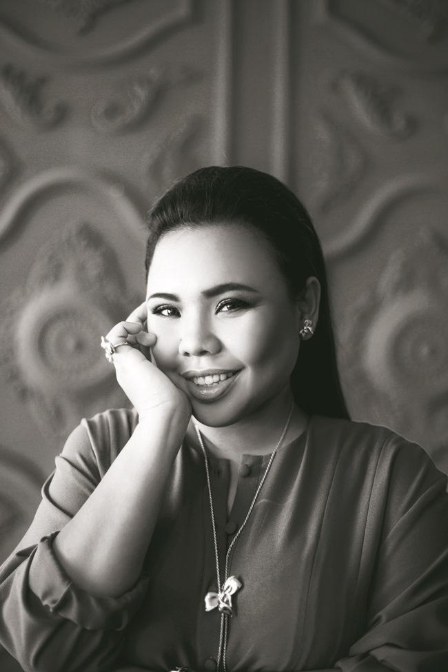 Rita Sosilawati