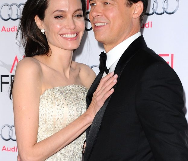 Marion Cottilard Punca Perceraian Brad & Angelina?