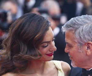 Ulang Tahun Perkahwinan Ke-2 Amal Dan George Clooney