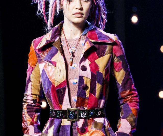 Marc Jacobs Dihentam Kerana Gaya Rambut Dreadlocks di Minggu Fesyen New York