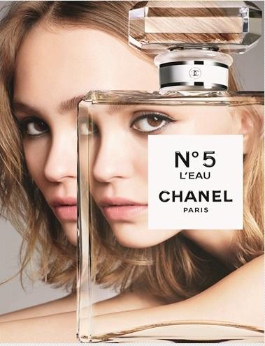 Magis Chanel No. 5