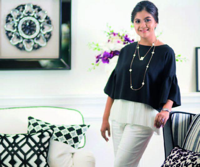 Lifestyle Guru: Linda Uzir