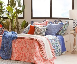 9 Idea Dekorasi Bilik Tidur Gaya Chic