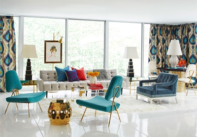 10 Reka Bentuk Sofa Perlu Tahu